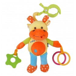 Zabawka podróżna Żyrafka
