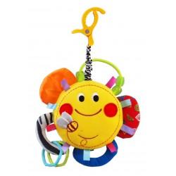 Zabawka podróżna Słoneczko