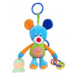 Zabawka podróżna Myszka