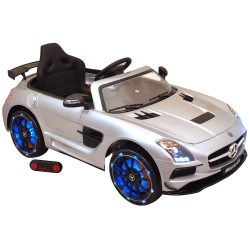 Battery operated car Mercedes SLG