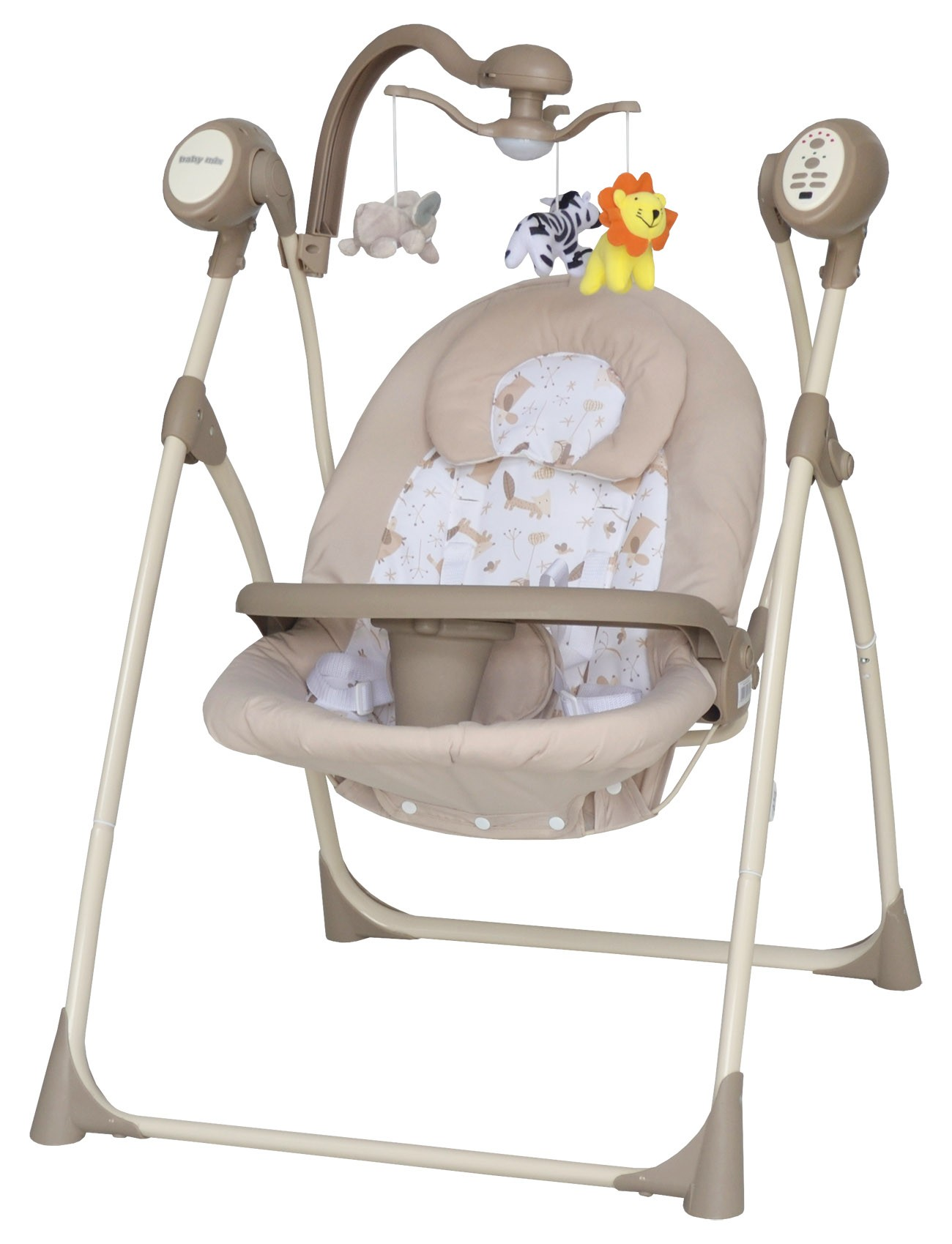 Infant Swings & Bouncers Baby Mix