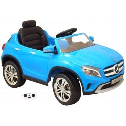 Licencjonowany pojazd na akumulator Mercedes GLA
