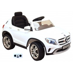 Battery operated car Mercedes GLA
