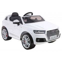 Licensed battery operated car Mercedes GLA