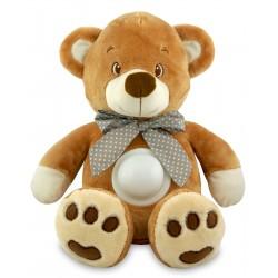 Puff bear