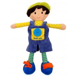 Plush doll Artur