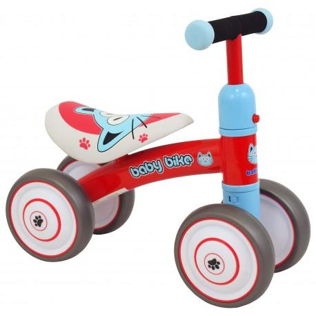 Jeździdełko - Baby bike