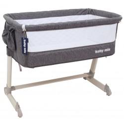 Łóżeczko - przystawka do łóżka