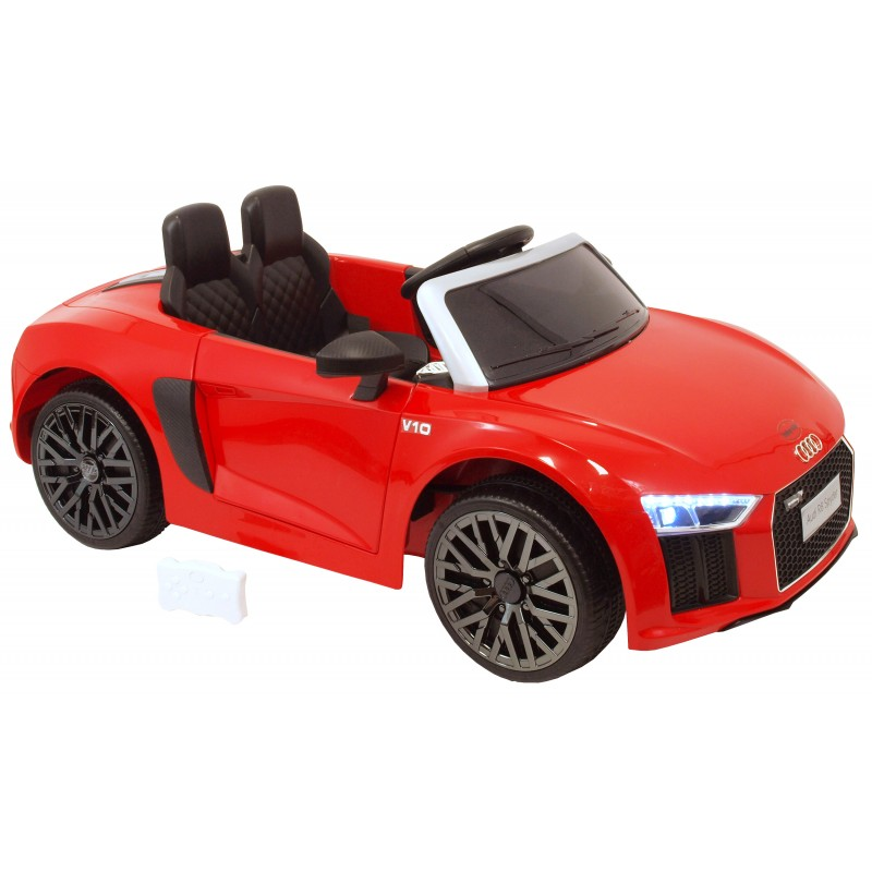Licensed Battery Operated Car Audi Q7 Baby Mix