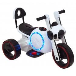 Pojazd na akumulator  - Powerbike