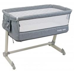 Baby crib - bedside crib