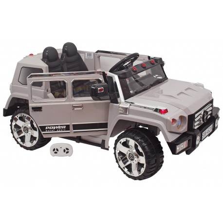 Pojazd na akumulator