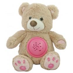 Plush toy Hadi