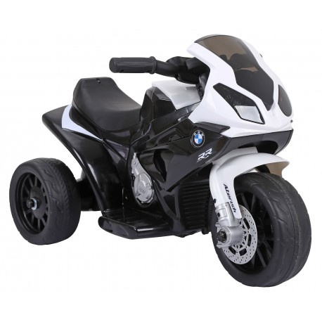 Licencjonowany Motor BMW na akumulator