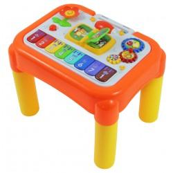 Zabawka edukacyjna - stolik
