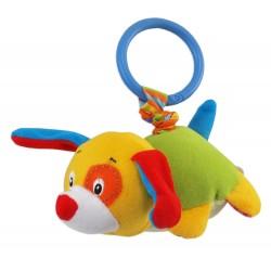 Zabawka pluszowa z wibracją - Piesek