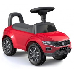 Licensed small car