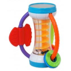 Grzechotka plastikowa shaker