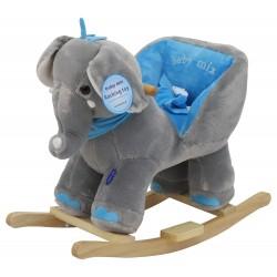 Słonik na biegunach