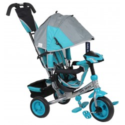 Lux Trike Tricycle