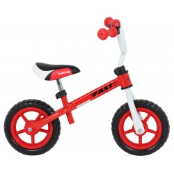 "Walking bike 10"" FAST"
