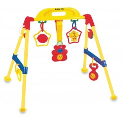 Zabawka gimnastyczna