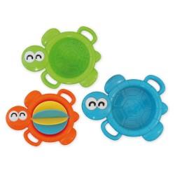 Zabawka do kąpieli - Żółwie