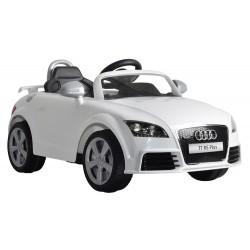 Licensed battery operated car