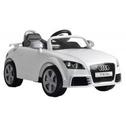 Licencjonowany pojazd na akumulator