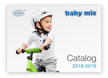 Katalog Babymix
